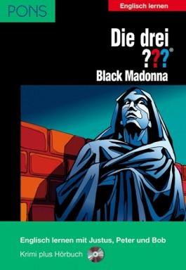 Black Madonna, m. MP3-CD