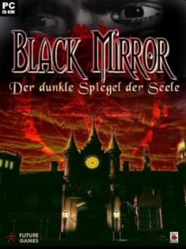 Black Mirror, 2 CD-ROMs