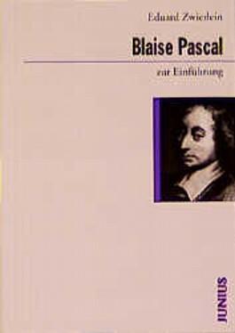 Blaise Pascal zur Einführung