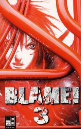 Blame! Band 3