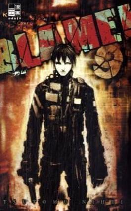 Blame! Band 9