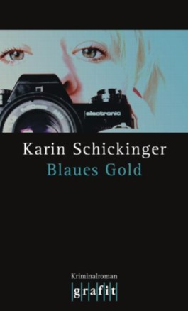 Blaues Gold