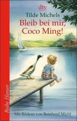 Bleib bei mir, Coco Ming!