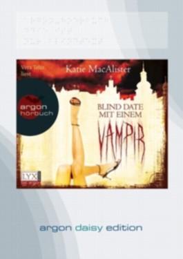 Blind Date mit einem Vampir (DAISY Edition)