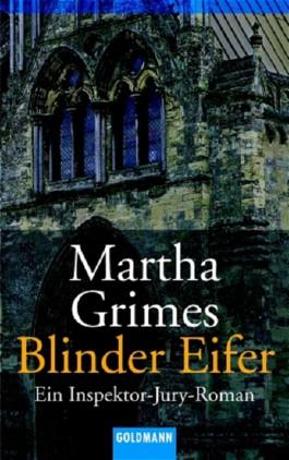 Blinder Eifer