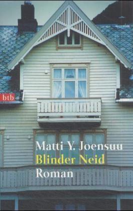 Blinder Neid