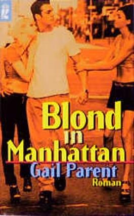 Blond in Manhattan