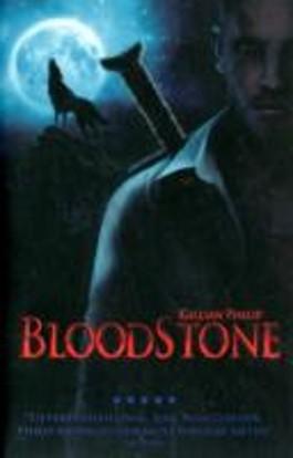 Bloodstone (Rebel Angels Series)