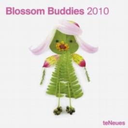 Blossom Buddies 2010 Calendar