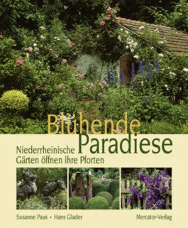 Blühende Paradiese