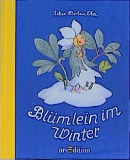 Blümlein im Winter