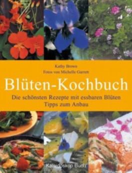 Blüten-Kochbuch