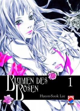 Blumen des Bösen. Bd.1