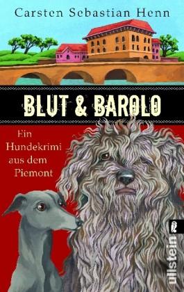 Blut & Barolo