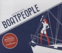 Boatpeople, 6 Audio-CDs