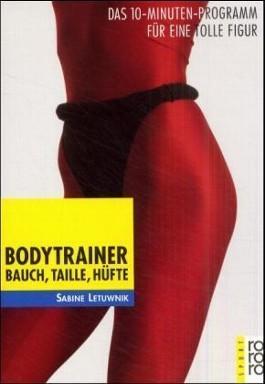 Bodytrainer Bauch, Taille, Hüfte