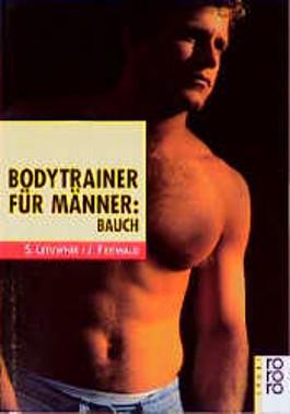 Bodytrainer für Männer, Bauch