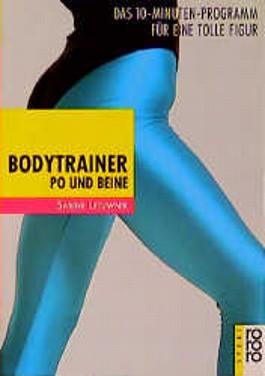 Bodytrainer Po und Beine