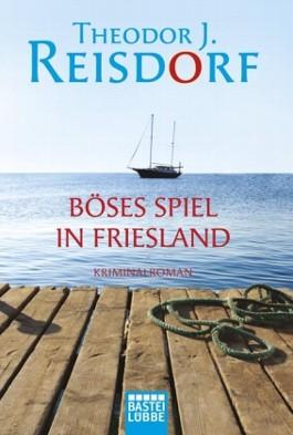 Böses Spiel in Friesland