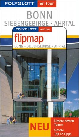 Bonn - Buch mit flipmap