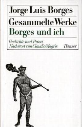 Borges und ich