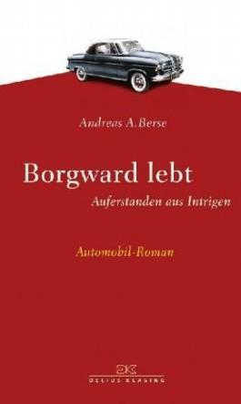 Borgward lebt