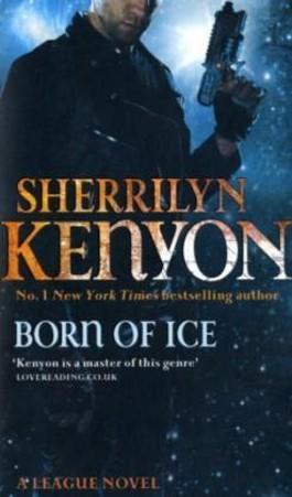 Born of Ice