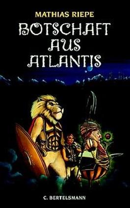 Botschaft aus Atlantis