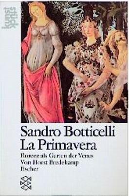 Botticellis Primavera