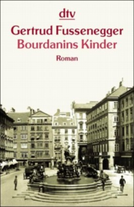 Bourdanins Kinder