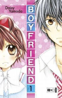 Boyfriend 01