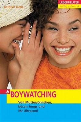 Boywatching