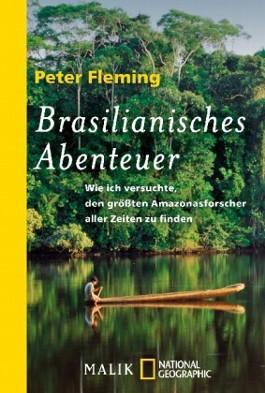Brasilianisches Abenteuer