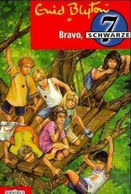 Bravo, Schwarze Sieben