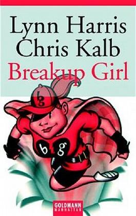 Breakup Girl