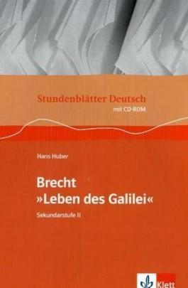 """Brecht """"Das Leben des Galilei"""""""