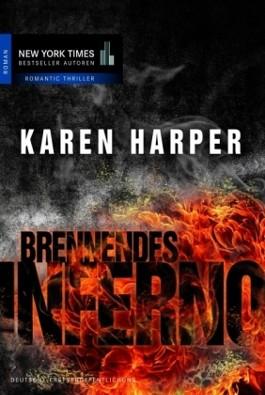 Brennendes Inferno
