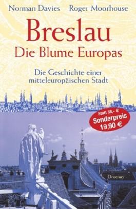 Breslau - Die Blume Europas