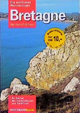 Bretagne, Die schönsten Wanderungen