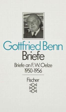Briefe an F. W. Oelze