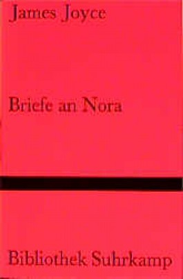 Briefe an Nora