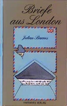Briefe aus London 1990-1995
