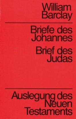 Briefe des Johannes, Brief des Judas