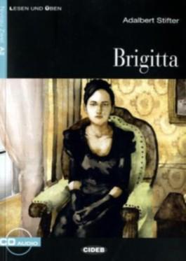 Brigitta, m. Audio-CD