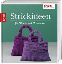 Brigitte-Edition 4 - Strickideen