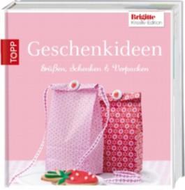Brigitte Edition 7 - Geschenkideen