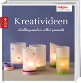 Brigitte Edition 8 - Kreativideen