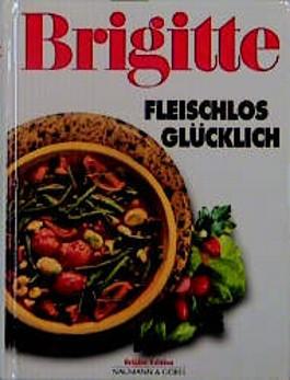 Brigitte Fleischlos glücklich