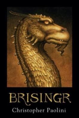 Brisingr (Signed!)