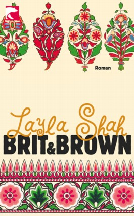 Brit & Brown